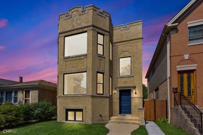 2636 W Carmen Avenue, Chicago, IL 60625 - #: 10529932