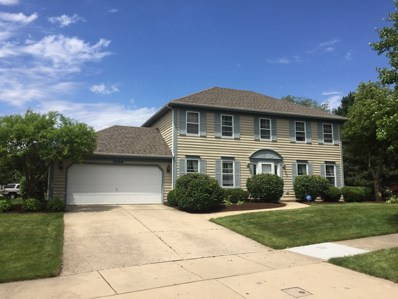 1025 Canyon Run Road, Naperville, IL 60565 - #: 10529950