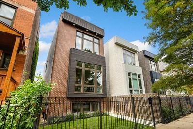 1630 N Richmond Street, Chicago, IL 60647 - #: 10529975