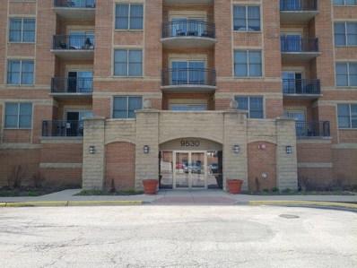 9530 Cook Avenue UNIT 414, Oak Lawn, IL 60453 - #: 10529979