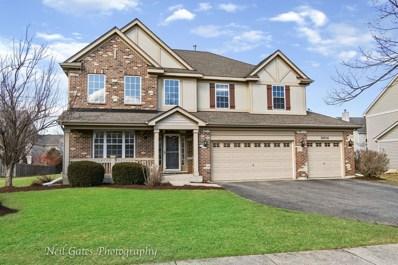 26216 Mapleview Drive, Plainfield, IL 60585 - #: 10530001