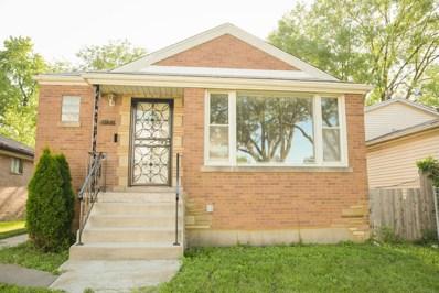 8914 S Carpenter Street, Chicago, IL 60620 - #: 10530088
