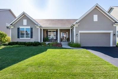 618 Blazing Star Drive, Lake Villa, IL 60046 - #: 10530098