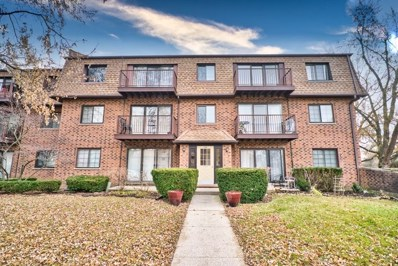 500 E Kensington Road UNIT F, Mount Prospect, IL 60056 - #: 10530111