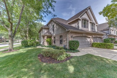 353 Club House Drive, Bloomingdale, IL 60108 - #: 10530139