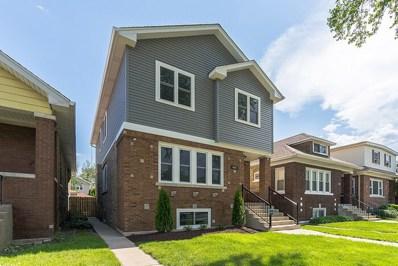 4937 W Newport Avenue, Chicago, IL 60641 - #: 10530244