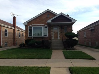 3139 W 83RD Place, Chicago, IL 60652 - #: 10530270