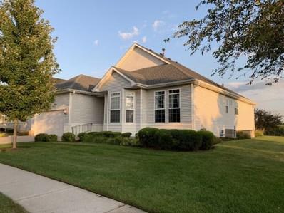 3016 Sanctuary Lane, Joliet, IL 60435 - #: 10530288