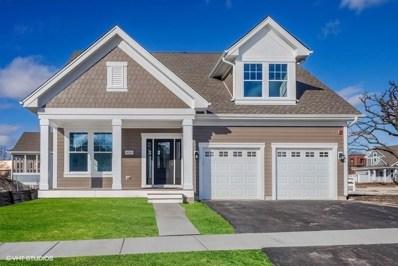 824 Timbers Edge Lane, Northbrook, IL 60062 - #: 10530293