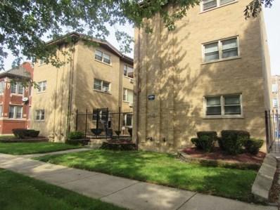 6945 S Chappel Avenue UNIT 1A, Chicago, IL 60649 - #: 10530298
