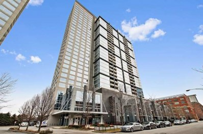 1901 S Calumet Avenue UNIT 2603, Chicago, IL 60616 - #: 10530310