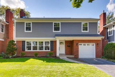 524 S Walnut Avenue, Arlington Heights, IL 60005 - #: 10530320