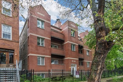 2136 W Evergreen Avenue UNIT 3A, Chicago, IL 60622 - #: 10530353