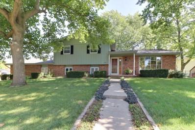 102 S Devonshire Drive, Bloomington, IL 61704 - #: 10530373