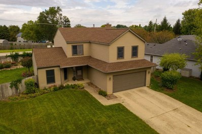 307 S Carriage Trail, McHenry, IL 60050 - #: 10530374