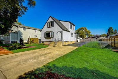 1815 N 36th Avenue, Stone Park, IL 60165 - #: 10530409