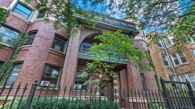 909 W Gordon Terrace UNIT 1, Chicago, IL 60613 - #: 10530433