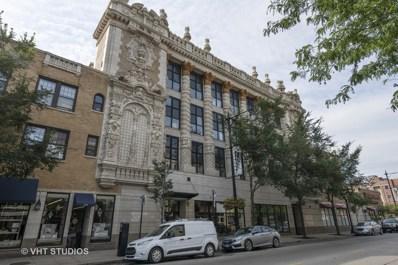 1635 W Belmont Avenue UNIT 707, Chicago, IL 60657 - #: 10530467
