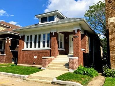 8051 S Bishop Street, Chicago, IL 60620 - #: 10530530