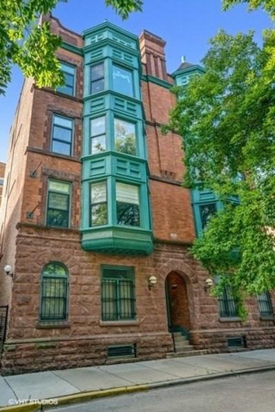 1500 N Orleans Street UNIT 4N, Chicago, IL 60610 - #: 10530545