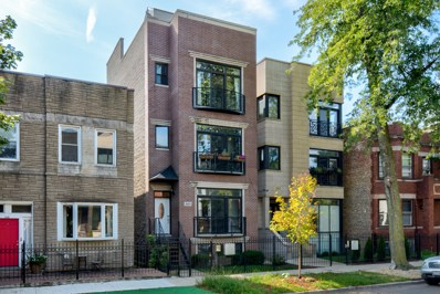 2451 W Thomas Street UNIT 1, Chicago, IL 60622 - #: 10530558