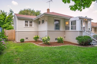 3932 Forest Avenue, Brookfield, IL 60513 - #: 10530562