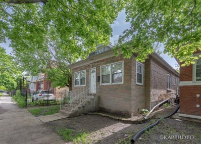 5633 S Campbell Avenue, Chicago, IL 60629 - MLS#: 10530585