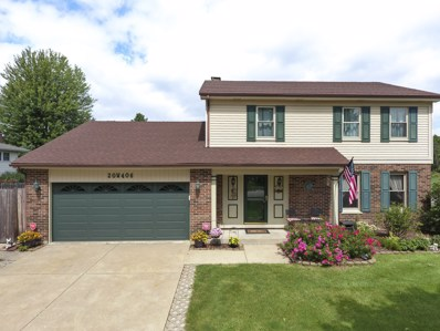 20W406  Westminster, Downers Grove, IL 60516 - #: 10530609