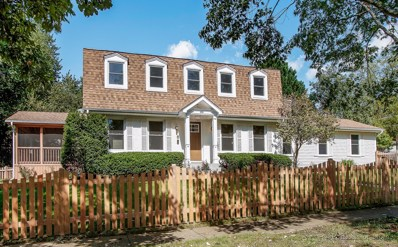 274 Sheffield Lane, Glen Ellyn, IL 60137 - #: 10530647