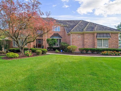 1 Devon Ridge Court, Burr Ridge, IL 60527 - #: 10530693