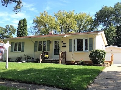 1114 S 10th Avenue, St. Charles, IL 60174 - #: 10530708