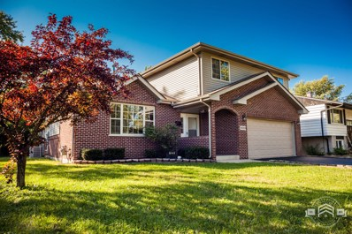 16250 Marshfield Avenue, Markham, IL 60428 - #: 10530722