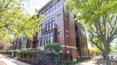 1253 W Melrose Street UNIT 2E, Chicago, IL 60657 - #: 10530728