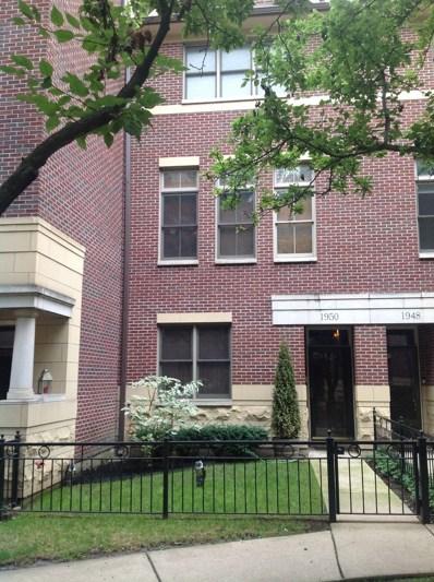 1950 S PRAIRIE Avenue, Chicago, IL 60616 - #: 10530729