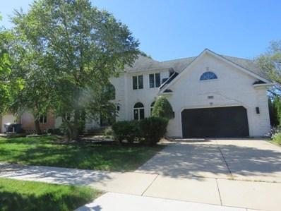 970 W Stonehedge Drive, Addison, IL 60101 - #: 10530740