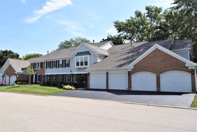 52 Country Club Drive UNIT B, Prospect Heights, IL 60070 - #: 10530771