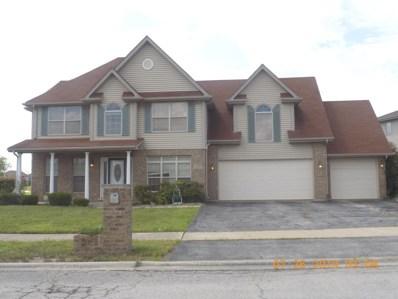 22070 Neptune Lane, Richton Park, IL 60471 - #: 10530806