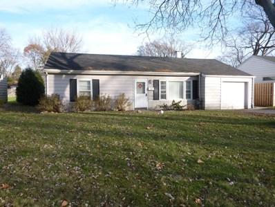 1203 Grant Street, Wheaton, IL 60189 - #: 10530810