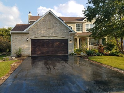 9934 Bedford Drive, Huntley, IL 60142 - #: 10530824