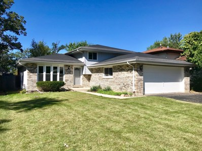 16138 Lockwood Avenue, Oak Forest, IL 60452 - #: 10530831
