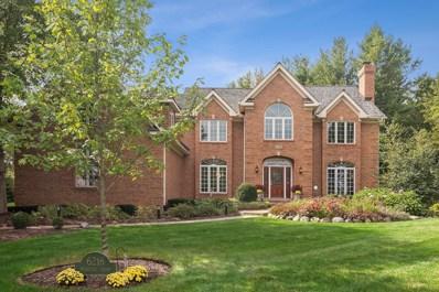 6216 Pine Cone Court, Long Grove, IL 60047 - #: 10530840