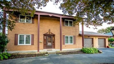 821 N Mill Road, Addison, IL 60101 - #: 10530856