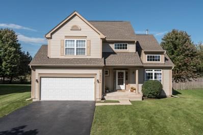 18344 W Springwood Lane, Grayslake, IL 60030 - #: 10530860