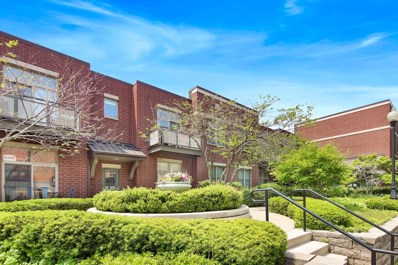 1515 S Halsted Street UNIT 205, Chicago, IL 60607 - #: 10530904
