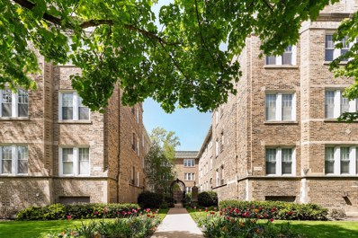 717 Reba Place UNIT 3N, Evanston, IL 60202 - #: 10530927