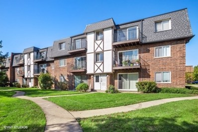 9455 Bay Colony Drive UNIT 3S, Des Plaines, IL 60016 - #: 10531022