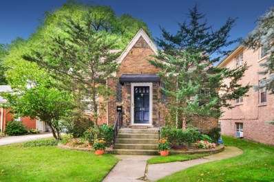 650 Florence Avenue, Evanston, IL 60202 - #: 10531032