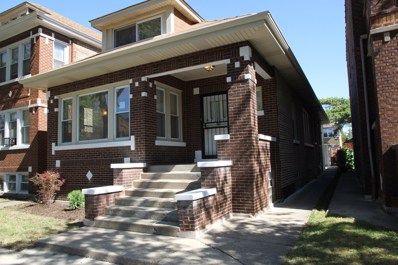 6739 S Rockwell Street, Chicago, IL 60629 - #: 10531052