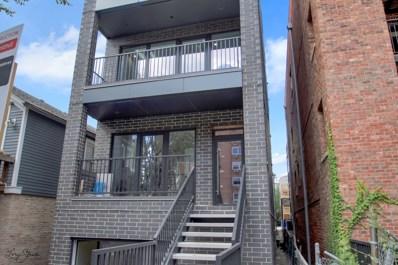1454 W Chestnut Street UNIT 1, Chicago, IL 60642 - #: 10531072