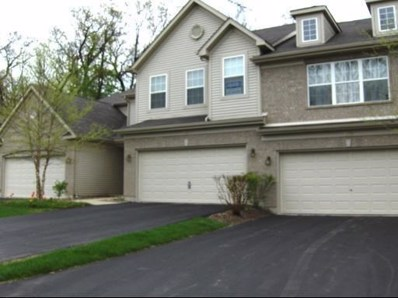 2853 Granite Court, Crystal Lake, IL 60012 - #: 10531125